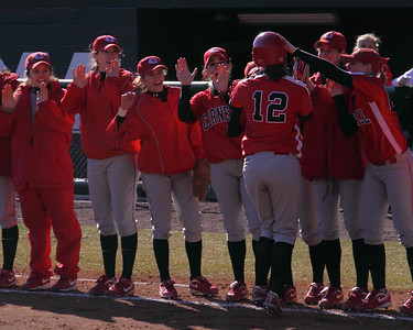 Special Assignment - Cornell Big Red Softball
