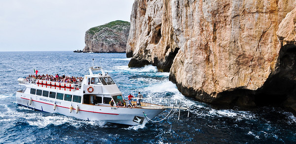 Capo Caccia, Sardinia