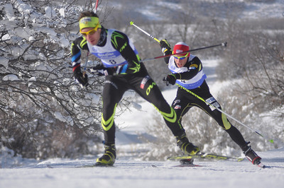 Nordic Combined 2013-14