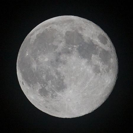 2013 Moon