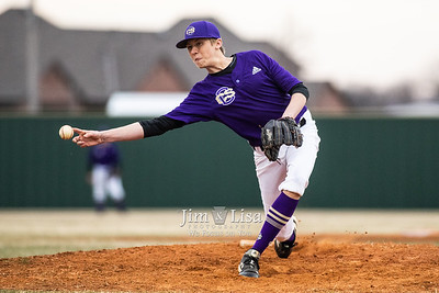 Baseball (Varsity) vs Noble, March 7