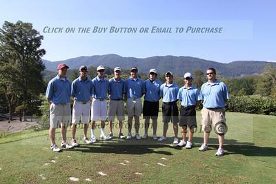 Golf PV district meet 9-21-10