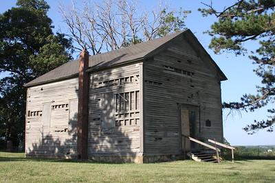 Little Stranger Church