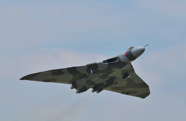 Waddington Air Show 2011