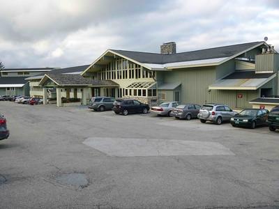 02 - Inn at Stratton Mountain