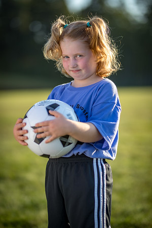 2017-09-27 Harrison Waterford Youth Soccer