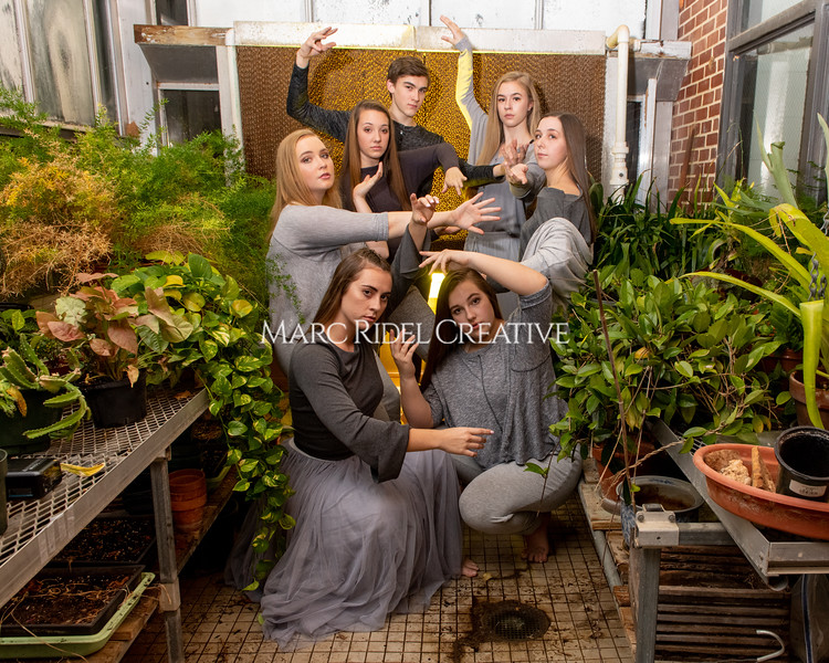 Broughton dance green house photoshoot. November 15, 2019. MRC_6758