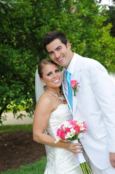Kalie and Joshua's Wedding