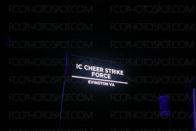 IC Cheer Strike Force