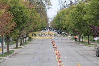 Half Marathon Finish Gallery 1 - Lets Move Festival of Races