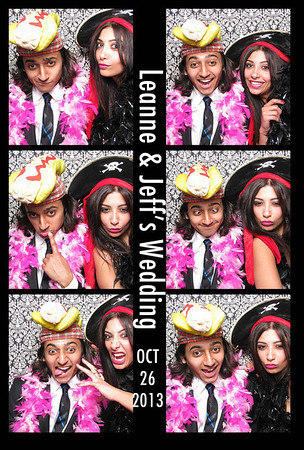 10-26 Palm Event Center - Photo Booth