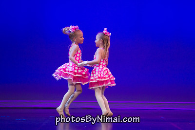 Synergy Dance Recital 2pm 2011