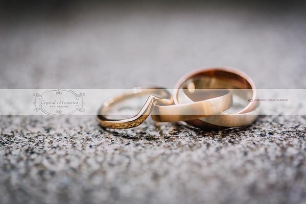 Felicity & Joseph wedding