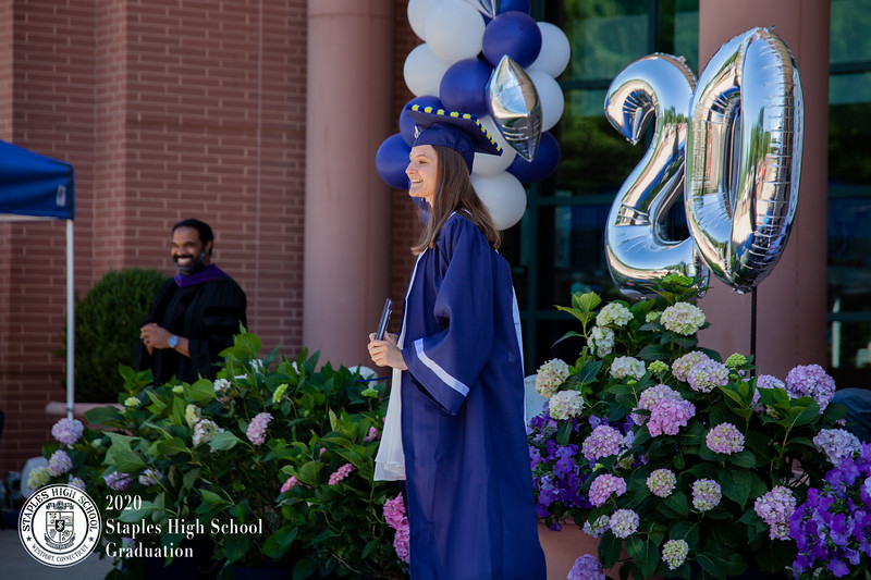 Dylan Goodman Photography - Staples High School Graduation 2020-62.jpg