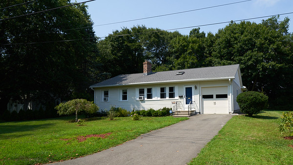 21 Farview Rd. :: Old Saybrook, CT