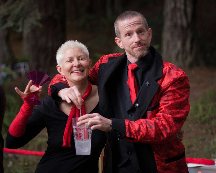 …and our hosts, Krista and Nathan,
