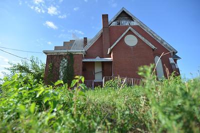 7th Street Episcopal Methodist Church