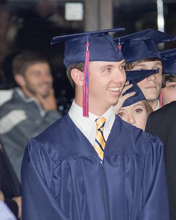 2018 MHS Graduation