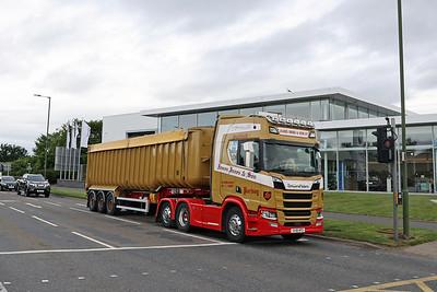 A89 Trucks