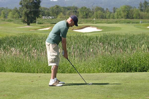 NAPPS Golf 2007
