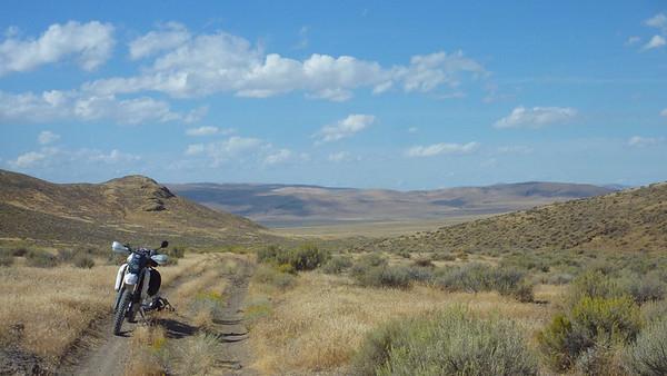 Sheep Pass Exploration (north of Reno/Pyramid Lake)