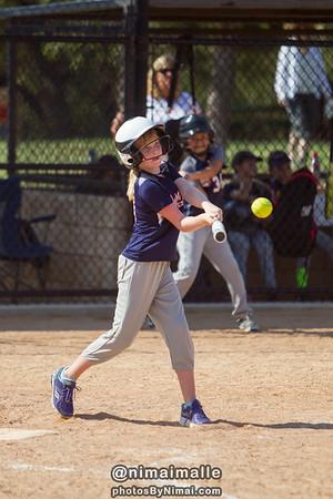 Western Hills Softball