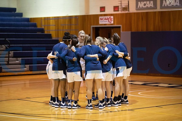 Women's Basketball vs. Fredonia