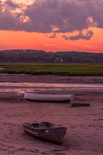 Two Boats, Pine Point, Maine.jpg