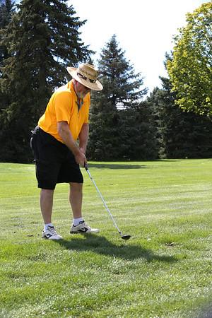 Kristen Jackson Memorial Fund Golf Outing 2015