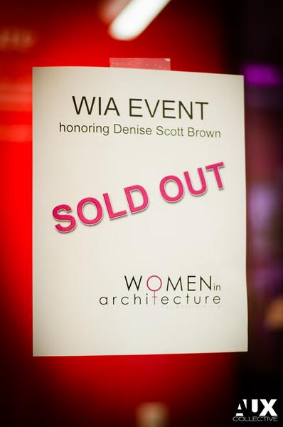 WIA Philadelphia | Denise Scott Brown