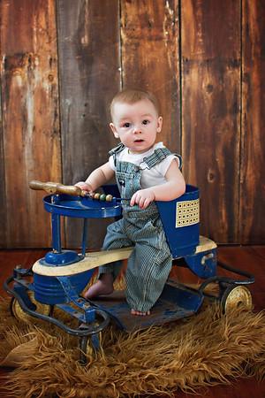 Corbin 6 months