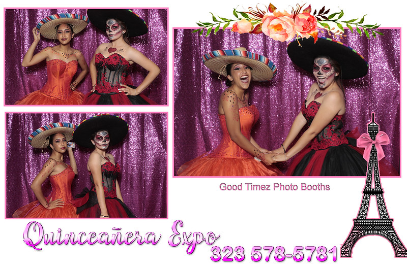 Long Beach Quinceanera Expo 2018