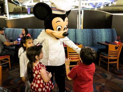 2019-03-03 Chef Mickey