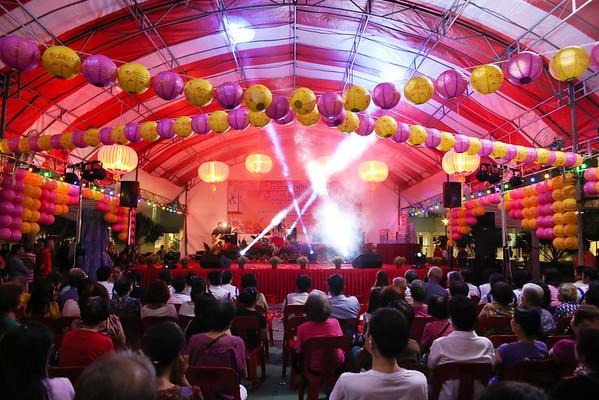 Eunos Crescent Multi-Racial Lantern Festival 2014