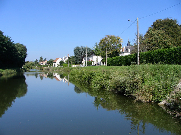 Canal du Loiret