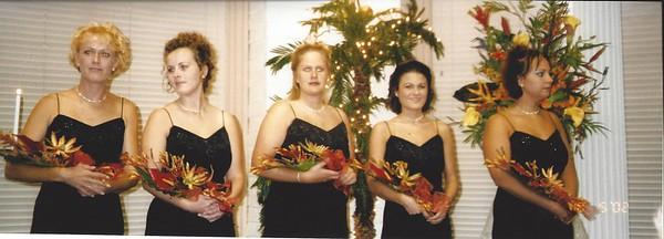 Ashley Casalino Wedding