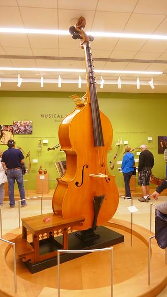Musical Instrument Museum - Scottsdale AZ  2018