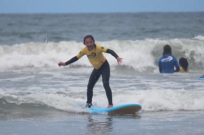 June 18-June 22 Surf Camp Photos