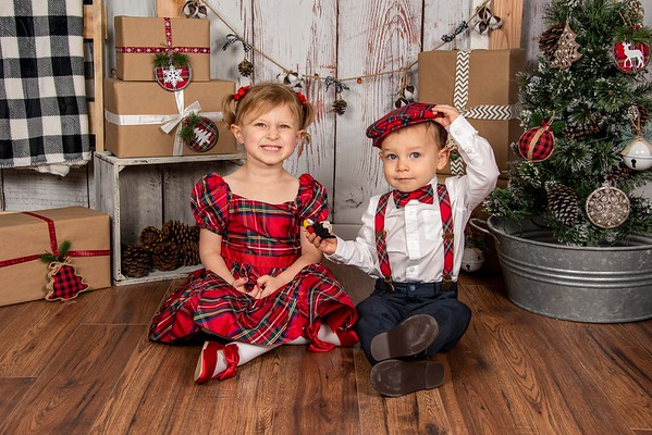 Holiday Mini - Krista Blando