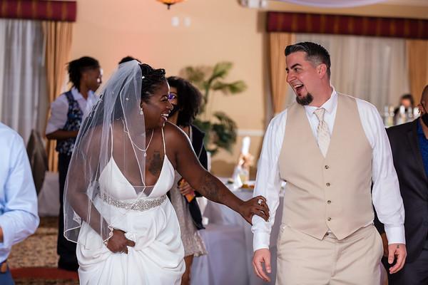 Jose + Jay's Wedding