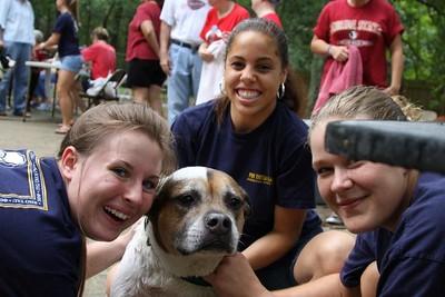 Dog Wash Fundraisers