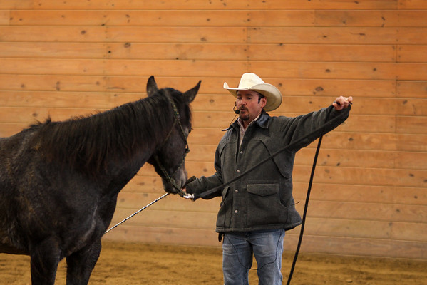 Equine Career Conference