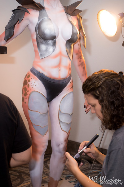 2015 03 04_Base Orlando Body Paint Predator Juan Pantoja Ivy_0160a1.jpg