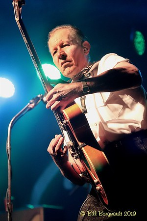 June 25, 2019 - Reverend Horton Heat with Bloodshot Bill, Delta Bombers and The Hooten Hallers at the Starlite Room