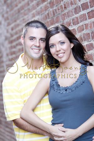 Lindsey & Eric Wedding