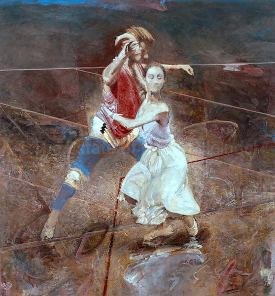 Ballet #359 (1994)