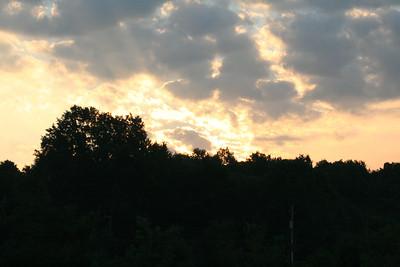 Sunrise 20050729
