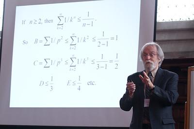 Math Conference