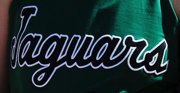 Dave Saunders - Jaquars vs Grandview - September 10th 2011