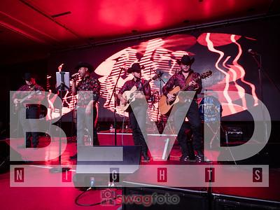 APR 15: Banda Troyana